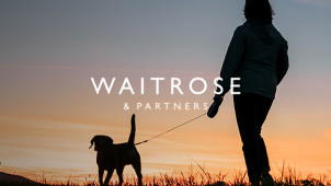 Free Delivery on Orders Over £40 at Pet by Waitrose and Partners