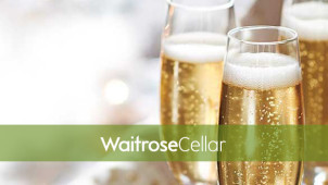 Find 25% Off Champagne and Sparkling Wine Orders at Waitrose Wine Cellar