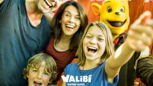 Tarif Étudiant ou sénior à 28€ pour le parc Walibi