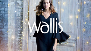 Find 60% Off in the Winter Sale at Wallis