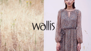 £5 Gift Card with Orders Over £50 at Wallis