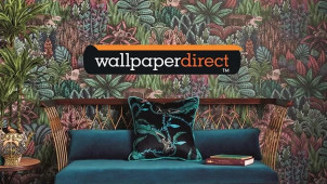 £5 Gift Card with Orders Over £100 at Wallpaper Direct
