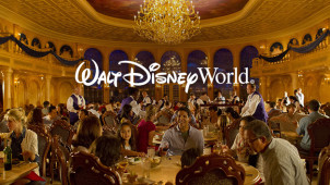 Theme Park Tickets from £52 a Day at Walt Disney World