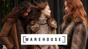 Discover 70% Off in the January Sale at Warehouse