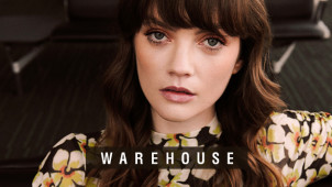 £15 Off Orders Over £80 Plus Free Delivery at Warehouse