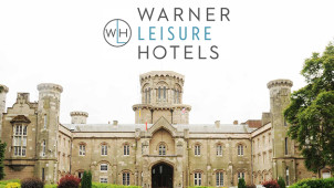 £20 Off Per Person with 7 Night Breaks at Warner Leisure Hotels