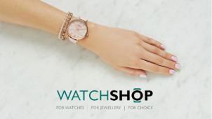 12% Off Orders at Watch Shop