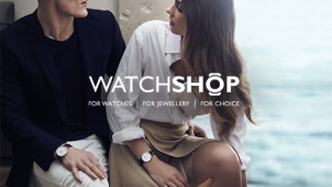12% Off Orders This Black Friday at Watch Shop