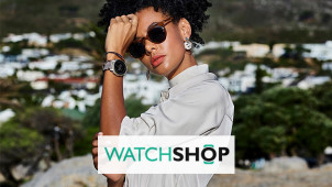 25% Off Selected Orders at Watch Shop