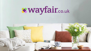 £10 Worth of Points When you Refer a Friend at Wayfair
