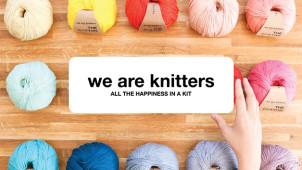 -25% de réduction chez We are Knitters