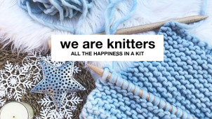 15% Rabatt auf ALLES bei we are knitters