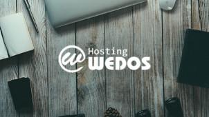 Slevový kupon -60 % na webhosting NoLimit od Wedos.cz