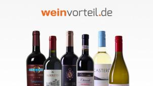 10% Rabatt auf ALLE Weine bei Weinvorteil