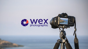 10% Off Film Products at Wex Photographic