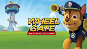 10% Off with Online Bookings at Wheel Gate Adventure Park