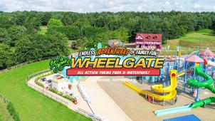 20% Off Tickets at Wheel Gate Adventure