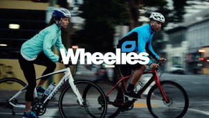 £5 Off Orders with Newsletter Sign-ups at Wheelies