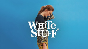 £10 Gift Card with Orders Over £50 at White Stuff