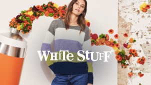 20% Off Orders in the Customer Event at White Stuff