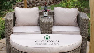 £50 Gift Card with Orders Over £900 at WhiteStores