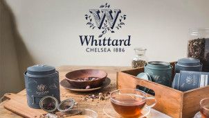 3 for 2 on Loose Leaf Tea Orders at Whittard of Chelsea