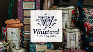 15% Off Next Orders with Friend Referrals at Whittard of Chelsea