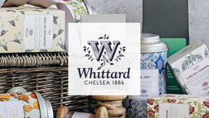 10% Off Orders Over £20 🤩 | Whittard of Chelsea Discount Code
