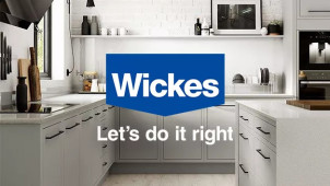 Free Click and Collect on Orders at Wickes