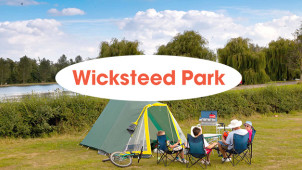 50% Off Second Day Wristbands at Wicksteed Park