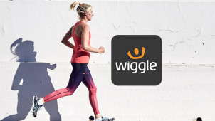 £15 Off Selected Orders Over £100 at Wiggle