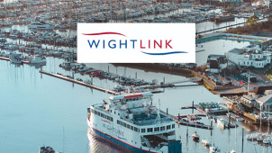 £5 Gift Card with Orders Over £60 at Wightlink