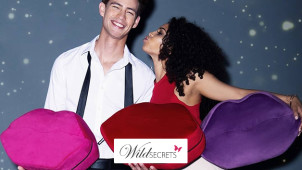 Sale Orders Available with up to 60% Off at Wild Secrets