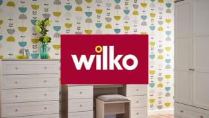 Find 15% Off in the Autumn Sale at Wilko