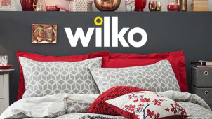 Up to 50% Off Household Essentials at Wilko