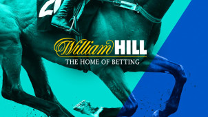 Bet €10 Get €30 in Free Bets at William Hill