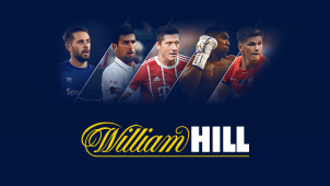 Bet £10 Get £30 in Free Bets at William Hill