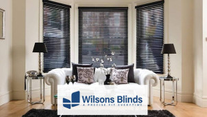 You Can Order Free Samples from Wilsons Blinds