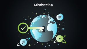 40% Student Discount at Windscribe