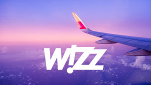 30% Off Selected Flights Departing by March 27th at Wizz Air