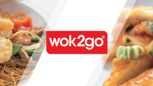 10% Off Collection Orders at Wok2go