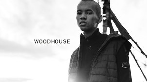 Save 16% on Orders Over £75 at Woodhouse Clothing