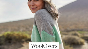 20% Off Orders Plus Free Delivery at WoolOvers