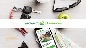 Save up to 30% on Purchase of Combined Home and Contents Policy at Woolworths Insurance*. T&Cs apply