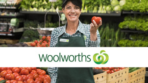 Up to 50% Off Selected Items at Wooloworths Online