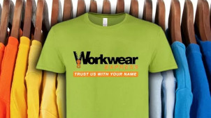 £10 Gift Card with Orders Over £100 at Workwear Express