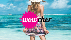 Discover £20 Off in the End of Summer Sale at Wowcher