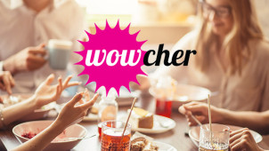 Up to 80% Off Restaurants, Spas, Gadgets and More at Wowcher