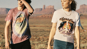 15% Off 1st Orders with Newsletter at Wrangler