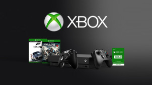 Save £29.99 on Xbox One X Orders with Forza Motorsport 7 at Microsoft Store